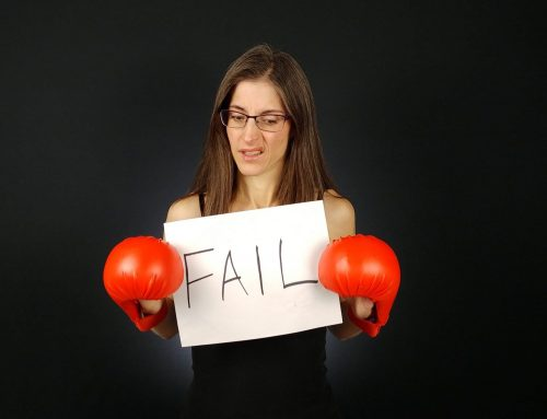 Failure is Not a Certainty: The Value of Perseverence