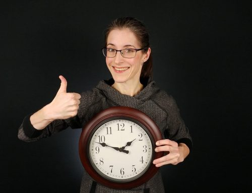 How to Find More Time for Health and Fitness