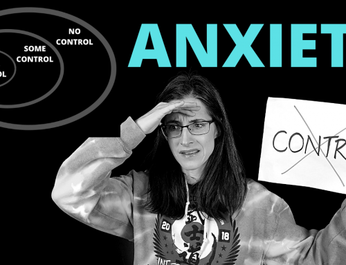Karate Belt Tests, Anxiety and Control