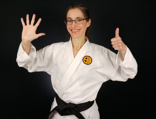 Small Actions Do Add Up: On Making a Karate Top 20 List