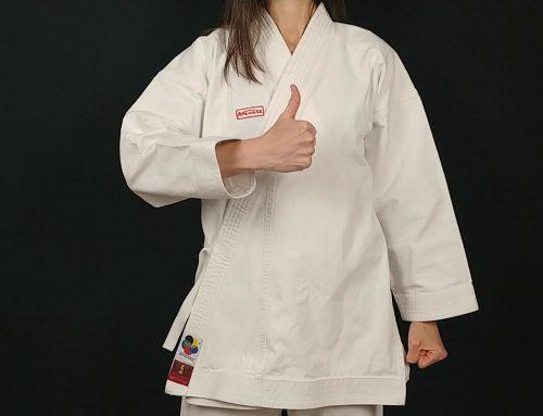 How to Tie Your Karate Uniform