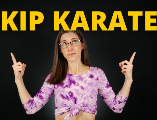 Should You Skip Karate Training Tonight?